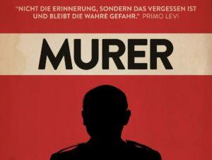 """Filmtipp nach der Aktionswoche: """"Murer - Anatomie eines Prozesses"""" @ Kulturzentrum Moritzhof"""