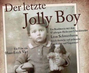 """Dokumentarfilm """"Der letzte Jolly Boy"""" und Gespräch mit dem Regisseur @ OLI-Kino Magdeburg"""