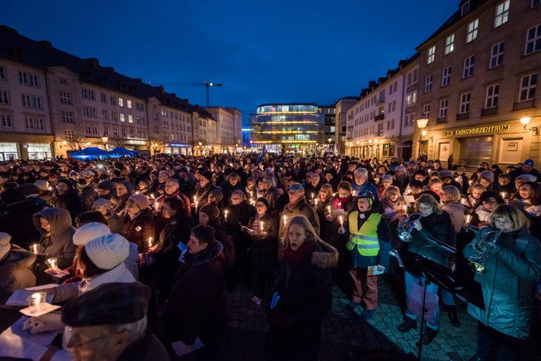 Magdeburg singt (c) Jesko Döring