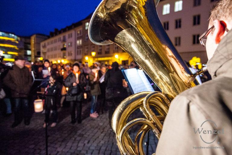 Magdeburg singt (c) Wenzel Oschington