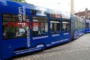 Bildung und Konzert in der Bahn (Straßenbahn-Sonderfahrt) @ Haltestelle Hartstraße