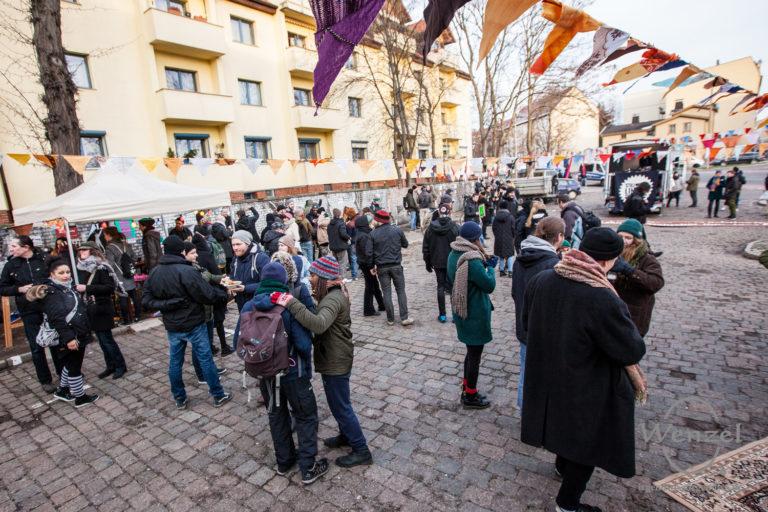 Magdeburg - Eine Stadt für alle